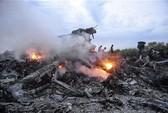 Vụ máy bay Malaysia rơi: Phe ly khai đưa hộp đen sang Nga