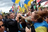 Ukraine thử thách lòng trung thành của 1 triệu công chức