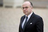 Pháp: Bắt 4 cảnh sát tình nghi cưỡng hiếp