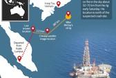 Cảnh sát Malaysia khám nhà cơ trưởng chuyến bay MH370