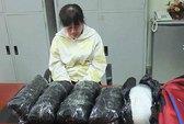 Quảng Ninh: Tạm giữ đối tượng vận chuyển 5,5 kg ma túy