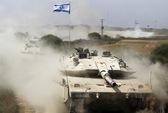 Giao tranh lại tiếp diễn ở Dải Gaza