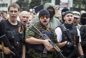 Tổng thống Putin ủng hộ kế hoạch hòa bình của Ukraine