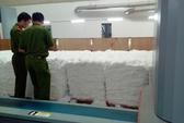 Nữ công nhân bị máy ăn bông vải hút thiệt mạng
