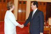 EU tăng 30% tài trợ ODA cho Việt Nam