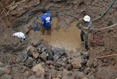 Thiếu nước sản xuất nghiêm trọng trên đảo Lý Sơn