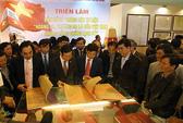Trưng bày tư liệu Hoàng Sa, Trường Sa là của Việt Nam