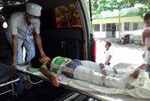 Lật toa xe tại Khu du lịch núi Bà Đen, 14 người vào cấp cứu