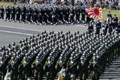 """Nhật """"phòng thủ tập thể"""" nếu Triều Tiên đánh Mỹ"""
