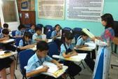 Học sinh tiểu học Việt Nam cũng quá giỏi