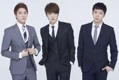 """Nhóm nhạc JYJ giãi bày chuyện phóng viên Đài Loan """"tẩy chay"""""""