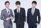 Cấm fan Việt mang giày cao gót xem đêm nhạc JYJ