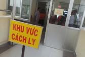 Cách ly 3 thanh niên xứ Quảng nghi nhiễm Ebola