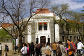 Đài Loan cấm công chức du học tại Trung Quốc