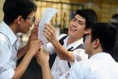 Trường ĐH Kinh tế TP HCM công bố điểm thi, điểm chuẩn dự kiến