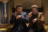 Phim về ám sát Kim Jong-un thu hơn 1 triệu USD