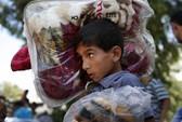 Chiến sự Dải Gaza và thông điệp của người mẹ