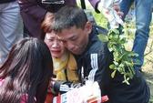Gia đình chị Huyền thất vọng khi không truy cứu vợ bác sĩ Tường
