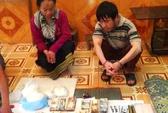 Phá đường dây ma túy xuyên quốc gia, thu 27 bánh heroin