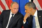 """Ông Obama: """"Tôi sẽ cứu Putin"""""""