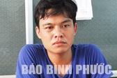 Vụ giết người, cắt cổ ở Bình Phước: Hung thủ tàn độc ra đầu thú
