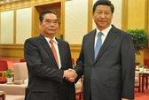 Việt Nam - Trung Quốc: Xử lý thỏa đáng những bất đồng