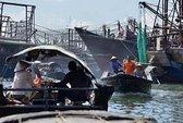Hỗ trợ ngư dân đối phó tàu Trung Quốc