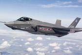 """Radar Nga, Trung Quốc """"nhìn thấy"""" siêu chiến đấu cơ F-35"""