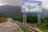Dự án của Trung Quốc trên núi Hải Vân: Chủ đầu tư cũng muốn dừng?