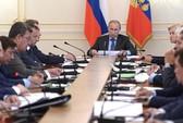 Nga dọa tăng giá khí đốt đối với châu Âu