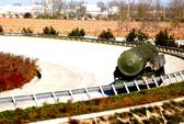Trung Quốc sở hữu tên lửa