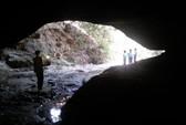 Sập hang thiêng ở Ấn Độ, ít nhất 8 người chết