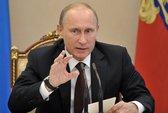 Tổng thống Putin lần đầu lên tiếng vụ MH17