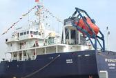 Cướp biển tấn công tàu Việt Nam, bắn chết thuyền viên