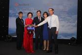 SeABank tài trợ Vietnam Airlines mua máy bay Airbus A321-200