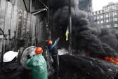 Phe đối lập Ukraine quyết không nhượng bộ