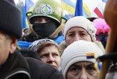 Đụng độ đẫm máu ở Ukraine