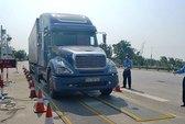Trạm cân xe ở Quảng Nam thiếu chính xác
