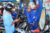 Petrolimex lo… giá xăng giảm!