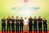"""Không dễ bẻ """"bó đũa"""" ASEAN"""