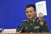Trung Quốc yêu cầu Mỹ ngưng hoạt động tuần tra