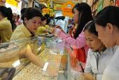 Giá vàng trong nước cao hơn thế giới 2,85 triệu đồng/lượng