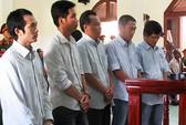 Vụ 5 công an dùng nhục hình ở Phú Yên: Hủy án sơ thẩm, điều tra lại