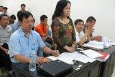Vụ Quản lý thị trường Hà Nội bị kiện: Đổ thừa... báo chí