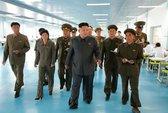 """Triều Tiên """"tìm chuyên gia trị bệnh cho ông Kim Jong-un"""""""