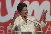 Bầu cử tổng thống Brazil phải bước vào vòng 2