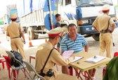 Thừa Thiên - Huế, Hà Tĩnh: Mạnh tay phạt xe quá tải