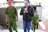 Nguyên giám đốc Vũ Việt Hùng kêu oan