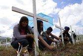 Philippines tưởng niệm 1 năm bão Haiyan
