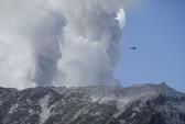 Nhật Bản: Núi lửa phun trào, hơn 30 người thiệt mạng